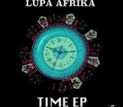 Lupa Afrika - Time (Galaxy Art Mix)